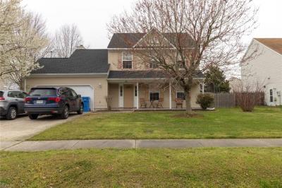 Photo of 644 Oak Grove Road, Chesapeake, VA 23320