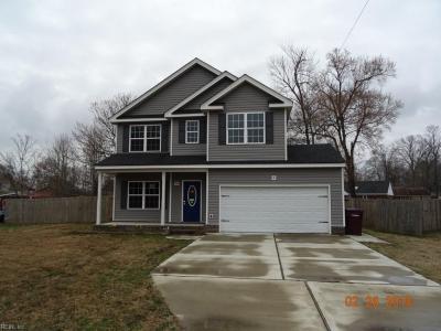 Photo of 3509 Parr Lane, Chesapeake, VA 23323