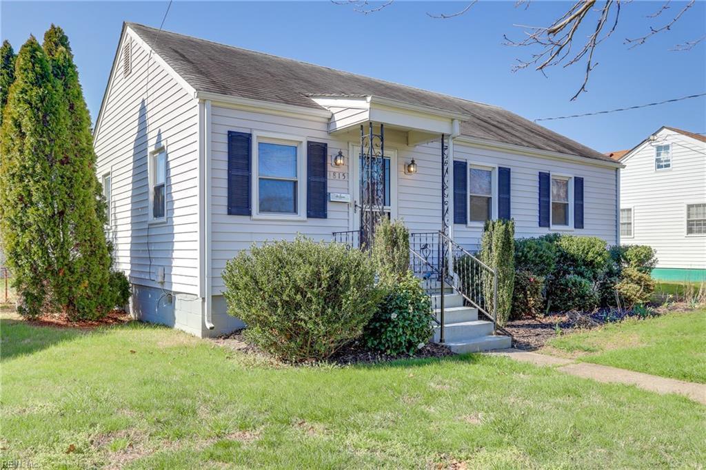 1815 Broadfield Road, Norfolk, VA 23503