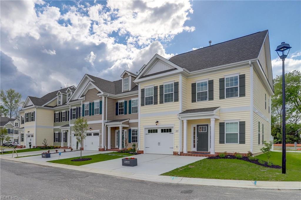 121 Wineberry Way, Yorktown, VA 23692