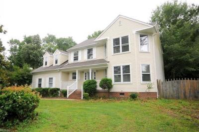 Photo of 1208 Dewberry Drive, Chesapeake, VA 23320