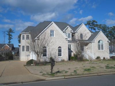 Photo of 6 Rivercrest Drive, Poquoson, VA 23662