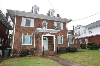 Photo of 4809 Colonial Avenue, Norfolk, VA 23508
