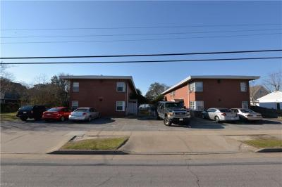 Photo of 1005 Little Bay Avenue, Norfolk, VA 23503