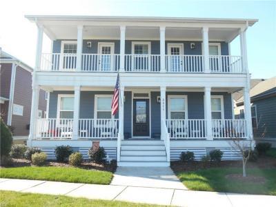Photo of 3311 Dodd Drive, Chesapeake, VA 23323
