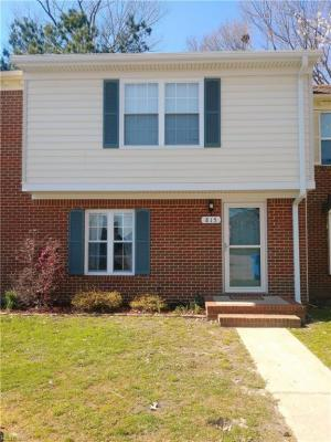Photo of 815 Sutherland Arch, Chesapeake, VA 23320