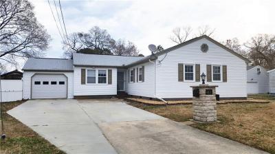 Photo of 413 Durham Street, Hampton, VA 23669