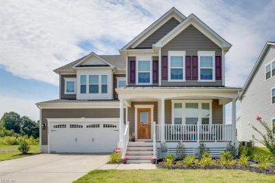 Photo of 3103 Yuban Street, Chesapeake, VA 23323