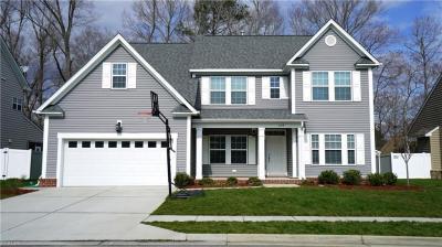 Photo of 624 William Hall Way, Chesapeake, VA 23322