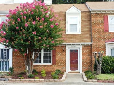 Photo of 1260 Mill Lake Quarter, Chesapeake, VA 23320