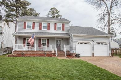 1275 Springwell Place Place, Newport News, VA 23608