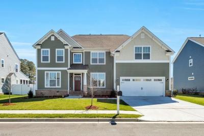 Photo of 133 Bella Drive, Chesapeake, VA 23322