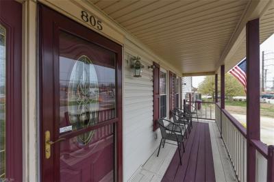 Photo of 805 Old Butts Station Road, Chesapeake, VA 23320