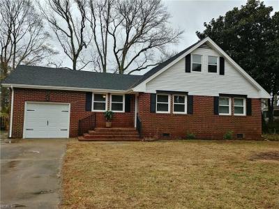 Photo of 4113 Hawksley Drive, Chesapeake, VA 23321