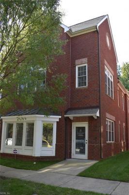 Photo of 109 Herman Melville Avenue, Newport News, VA 23606