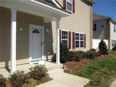 Photo of 342 Paine Street, Newport News, VA 23608