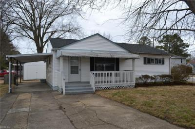 Photo of 3100 Joseph Avenue, Chesapeake, VA 23324