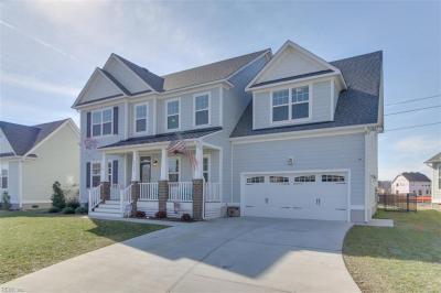 Photo of 3209 Sybilla Street, Chesapeake, VA 23323