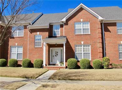 732 Great Marsh Avenue, Chesapeake, VA 23320