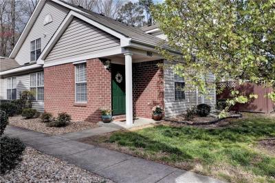 Photo of 865 Miller Creek Lane, Newport News, VA 23602