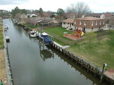 Photo of 13 Canal Drive, Poquoson, VA 23662