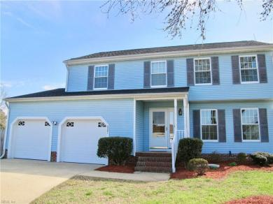 3201 Grey Fox Court, Chesapeake, VA 23323