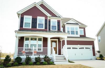 Photo of 3107 Yuban Street, Chesapeake, VA 23323