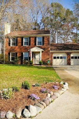 Photo of 713 Helmsdale Way, Chesapeake, VA 23320