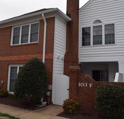 Photo of 103 Turnbridge Lane #F, Yorktown, VA 23693