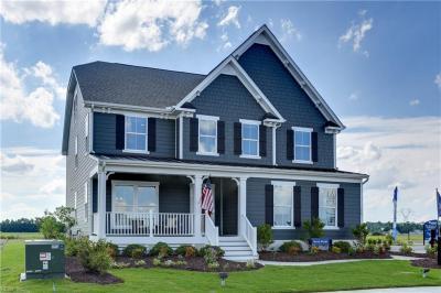 Photo of 805 Olmstead Street, Chesapeake, VA 23323