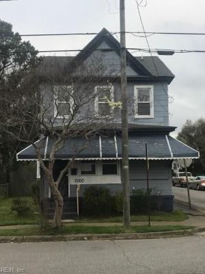 Photo of 2000 Effingham Street, Portsmouth, VA 23704