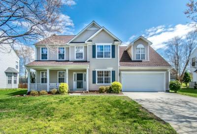 Photo of 6230 Burbage Acres Drive, Suffolk, VA 23435