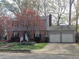 310 Beauregard Heights, Hampton, VA 23669