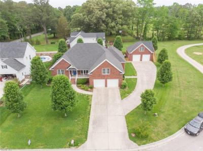 Photo of 2004 Pocaty Creek Lane, Chesapeake, VA 23322