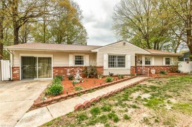 3321 Bow Creek Boulevard, Virginia Beach, VA 23452