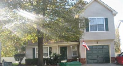 Photo of 2304 Tawnyberry Lane, Chesapeake, VA 23325