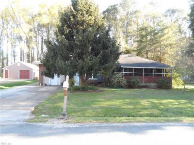 Photo of 115 Byrd Lane, Yorktown, VA 23693