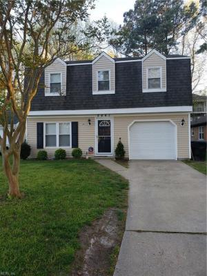 Photo of 5441 Davis Way, Virginia Beach, VA 23462