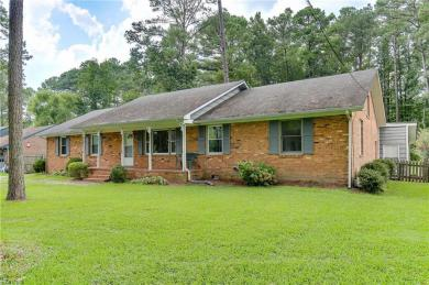 3148 Martin Johnson Road, Chesapeake, VA 23323