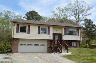 208 Purgold Road, Seaford, VA 23696