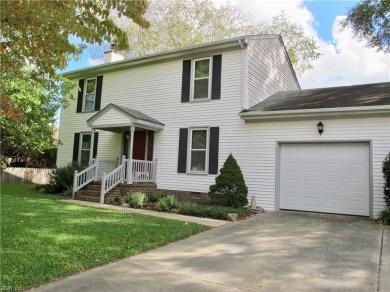 805 Shadowood Lane, Chesapeake, VA 23322