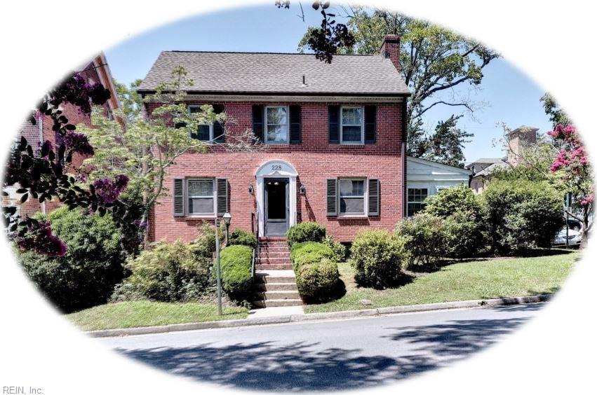 228 Griffin Avenue, Williamsburg, VA 23185