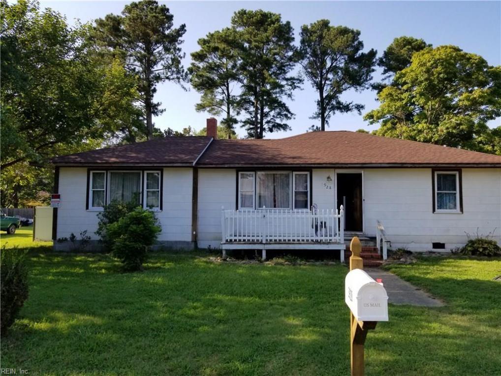 3928 Hubard Drive, Chesapeake, VA 23325
