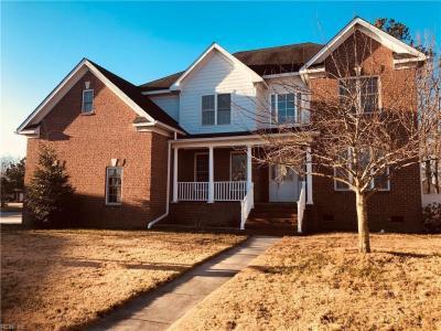 Warrington Hall Homes For Sale Chesapeake Real Estate