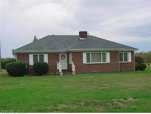 4982 Chestnut Fork Road, Gloucester, VA 23061