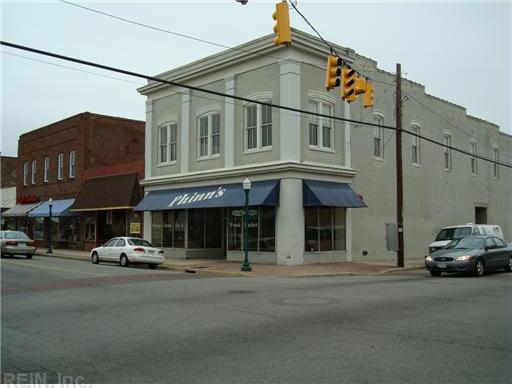 119 Main Street N, Franklin, VA 23851