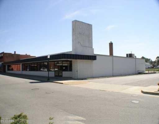 109 First Avenue W, Franklin, VA 23851
