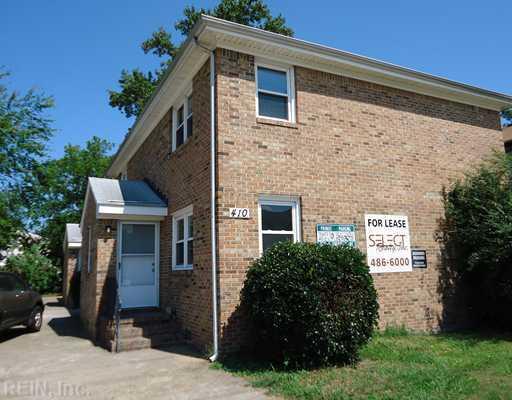 410 Little Creek Road #4-6, Norfolk, VA 23505