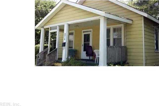 1332 24th St Street, Newport News, VA 23607