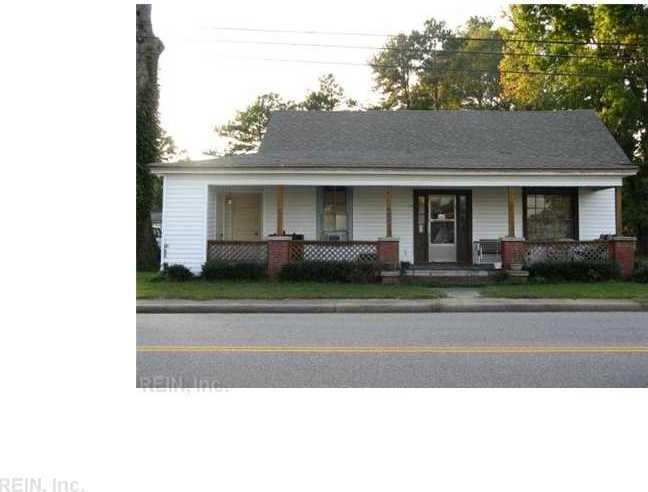 32332 Main St Street S, Boykins, VA 23827